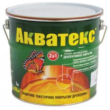 Акватекс ваниль 3л