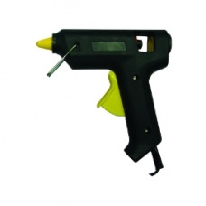 Пистолет термоклеящий 11мм 40Вт Бибер 60121