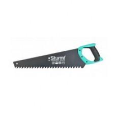 Ножовка по пенобетону 500мм тефлоновое покрытие STURM!