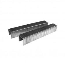 Скобы прямоугольные для степлера закалённые 14мм (1000шт) Бибер 85820
