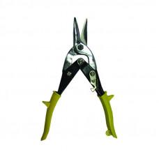 Ножницы по металлу прямые Стандарт 240мм Бибер 85001