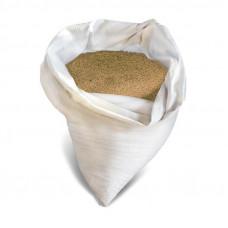 Песок строительный фасованный 0,02куб
