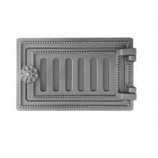 Дверца поддувальная Везувий ДП-2 Антрацит