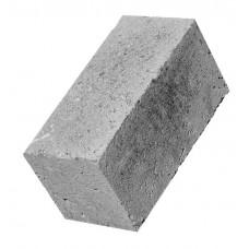 Блок щебёнчатый полнотелый фундаментный 20х20х40см (60шт)