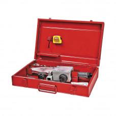 Сварочный аппарат А-03 для полипропилен. труб D20-32мм 1,5КВт AQUATOoL