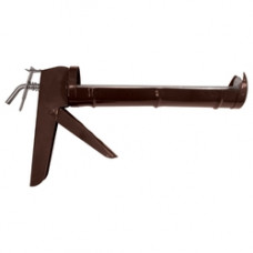 """Пистолет для герметиков 9"""" полукорпусной Бибер 60104"""