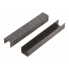 Скобы для степлера 10мм (1000шт) Бибер 85813