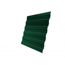 Профнастил С8 2000*1150*0,4мм RAL 6005 Зеленый мох
