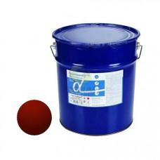 Грунт ГФ-021 Alfavit быстросохнущий красно-коричневый 20кг