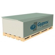 Гипсокартон Гипрок Аква Лайт 9,5х2500х1200мм (влагостойкий)