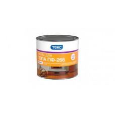 """Эмаль """"Универсал"""" ПФ-266 золотисто-коричневая 2,2кг ТЕКС"""