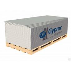 Гипсокартон Гипрок Оптима 12,5х1200х2500мм