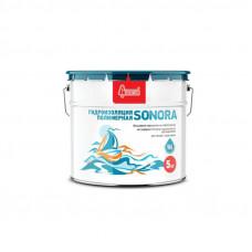 Гидроизоляция полимерная Sonora 5кг Старатели