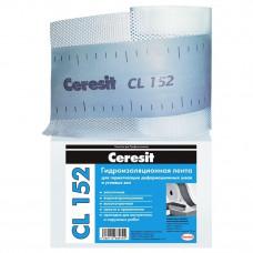 Лента уплотнительная CL 152 10м CERESIT