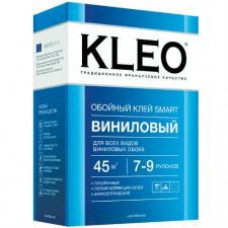 Клей для виниловых обоев KLEO SMART 45 (7-9)