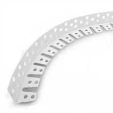"""Угол ПВХ штукатурный арочный 25х25мм 3,0м """"Идеал"""""""