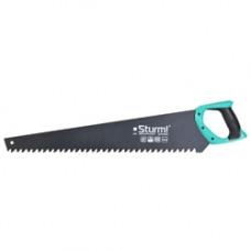 Ножовка по пенобетону 700мм тефлоновое покрытие STURM!