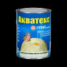 Акватекс грунт-антисептик 0,8л