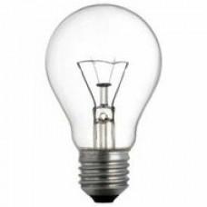Лампа накаливания Б 60Вт Е27 (верс.) Лисма