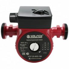 с/т Циркуляционный насос VALFEX VCP 25-40G 180мм (с гайками)