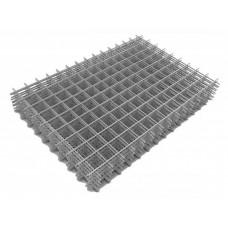 Сетка сварная 2х1м (100х100, 4мм)