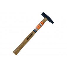 "Молоток кованый дерев ручка 200г ""Шабашка"" 118-0200"