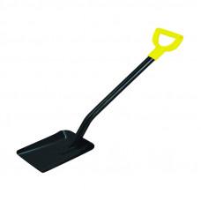 Лопата совковая, металл. черенок Бибер 99211