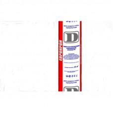 Еврокрон D 60 кв.м гидро-пароизоляция повышенной прочности