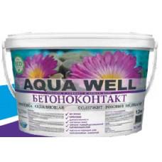 Бетоноконтакт БСА-032 Aqua Well 1,2кг