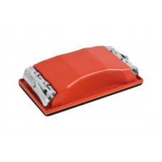 Брусок для шлифовальной бумаги 210*100мм Бибер 70852