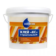 Клей универсальный КС 1,5кг Krafor