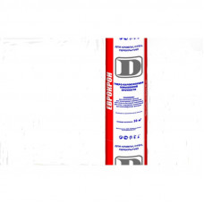Еврокрон D 30 кв.м гидро-пароизоляция повышенной прочности