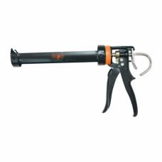 Пистолет для герметиков 225мм полукорпусной Варяг