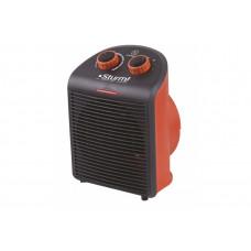 Тепловентилятор FN2001 2000Вт, 3 реж., рег. термостат, защита от перегрева Sturm