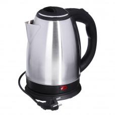 Чайник электрический, нержавеющая сталь 1,5л, 1850Вт/220В 60-0704