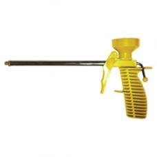 Пистолет для монтажной пены пласм. корпус Бибер 60115