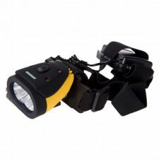 Налобный фонарь 75-0131